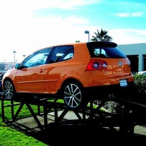 VW GTI Rims