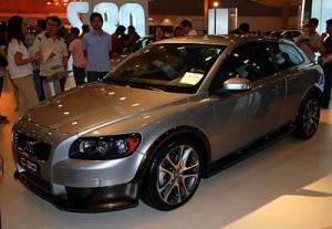 Volvo C30 Rims